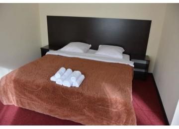 Студия 1-комнатный 2-местный |Отель Крокус Домбай