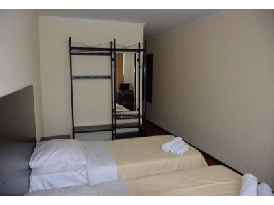 Отель Крокус Домбай,  Стандарт 2-местный малый