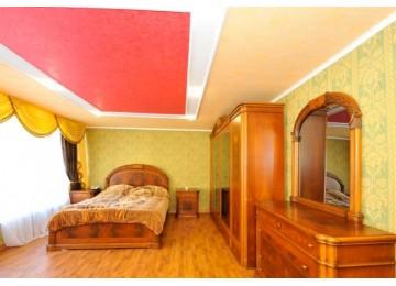 Апартаменты |Отель Крокус Домбай