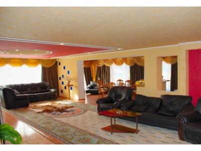 Отель Крокус Домбай,  Апартаменты
