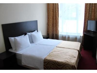 Отель Крокус Домбай,  Стандарт 2-местный